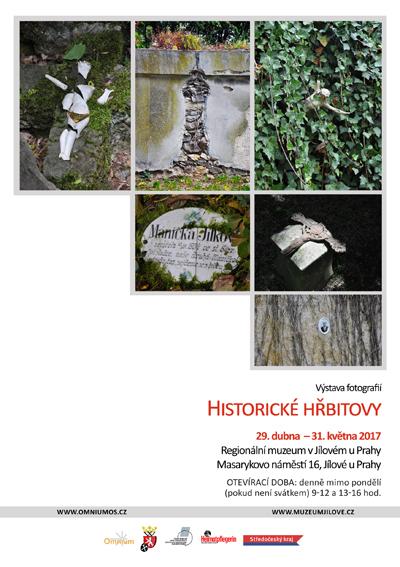 Historickéhřbitovy