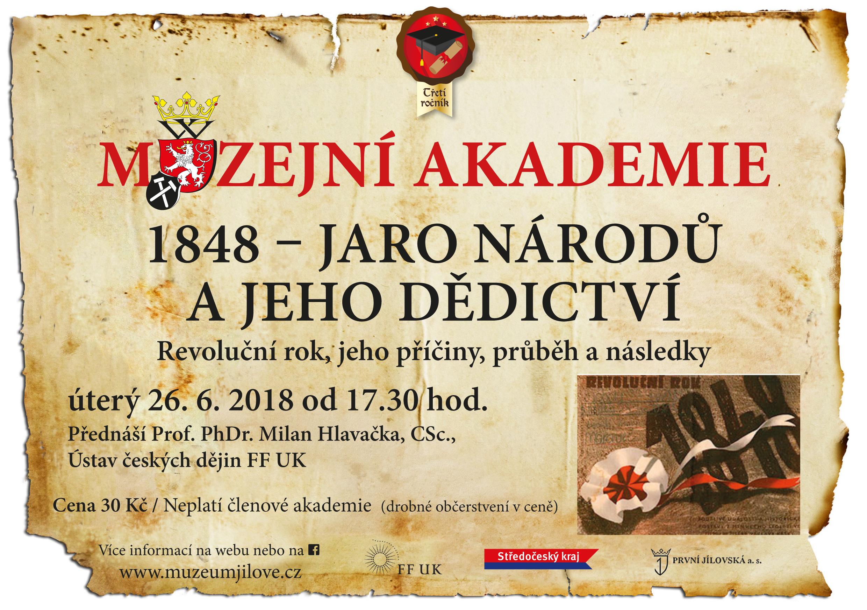 5.Muzejníakademie–1848–Jaronárodů