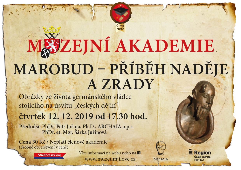 Muzejníakademie:Marobud,příběhnadějeazrady