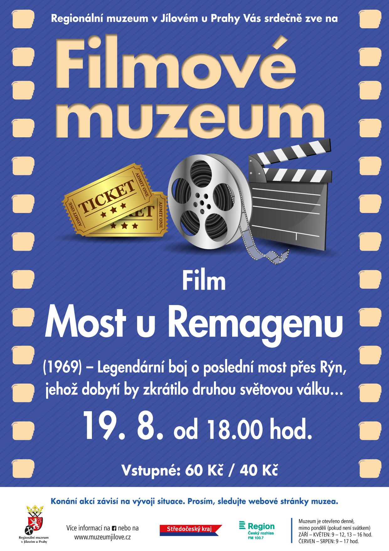 FilmMostuRemagenu